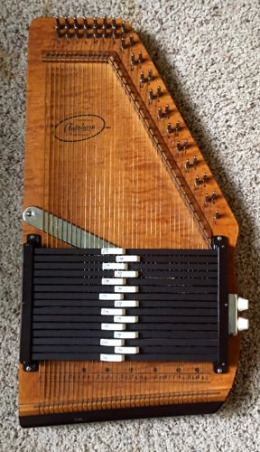 OS 15 'harp front